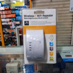 Título do anúncio: Repetidor de sinal wifi