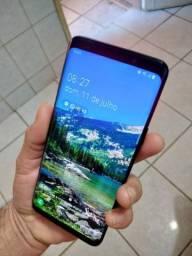 troco  galax s9 128 gb por xiaomo iphone plus