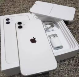 Título do anúncio: iPhone 11 Branco 64Gb