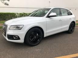 Título do anúncio: Audi Q5 baixa kms