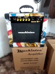 Cubo para Guitarra  maxx15 color