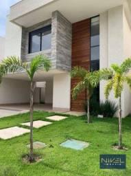 Sobrado com 4 suítes à venda, 300 m² por R$ 2.100.000 - Jardins Valencia - Goiânia/GO