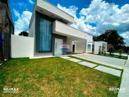 Título do anúncio: Casa de condomínio sobrado na Ponta Negra,  157 metros quadrados com 3 quartos