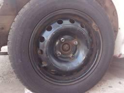 Rodas Ford Ka aro 14