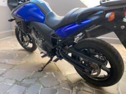 Suzuki VStrom 650 2013/2014