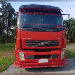 Título do anúncio: Volvo VM 260