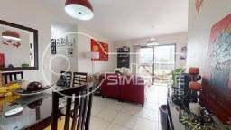 Título do anúncio: Apartamento 3 dormitórios (1 suíte), à venda no Campo Belo