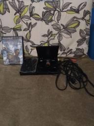 PS2 +  jogo Dark Mirror Original.
