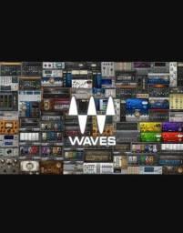 Título do anúncio: Plugin Waves (Windows e Mac)
