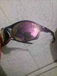 Óculos Juliete metal Oakley