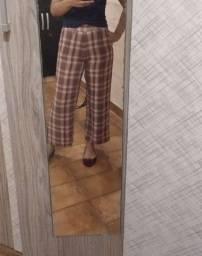 Título do anúncio: R$ 20 calça cintura alta