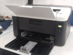 Título do anúncio: Impressora laser Jet Brother a venda