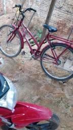 Bicicleta 200   so ligar *