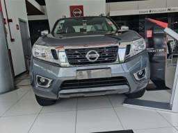 Nissan Frontier LE 2021/2021