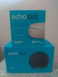 2 Echo dots Alexia
