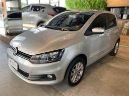Volkswagen Fox Connect 1.6 MSI Manual 2019