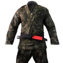 Título do anúncio: Kimono A2 - Camuflado