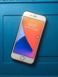 Título do anúncio: iPhone 6s impecável 32 gigas
