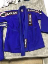 Título do anúncio: Kimono Black bear