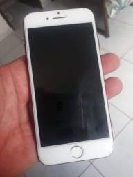 Título do anúncio: IPhone 7 RED 128G