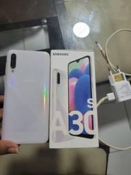 Título do anúncio: Vendo Samsung A30s 64gb