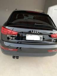 Título do anúncio: Oportunidade ÚNICA - Audi Q3 Preto - com 24.500 km