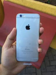 iPhone 6 64 Gigas no Lacre