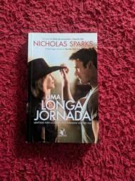 Nicholas Sparks: uma longa jornada
