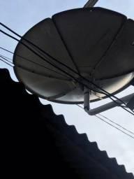 Título do anúncio: Vendo antena da SKY