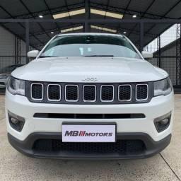 Título do anúncio: Jeep Compass 2.0 16v Flex Longitude Automático - 2018