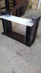 Título do anúncio: Rack aparador entrego dentro Uberlândia