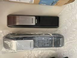 Fechadura Digital Samsung Smart Lock