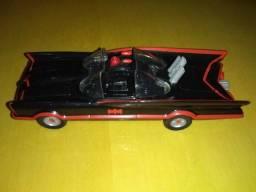 Carrinho Batman - Coleção Shell Batmóvel 2012