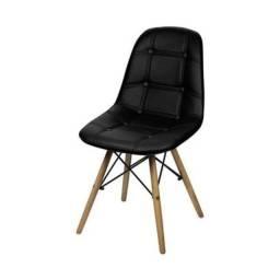 Título do anúncio: Cadeira Slim Eiffel ? Cód. 1110