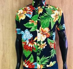 Camisa masculina consulta tamanho disponível entrega imediata