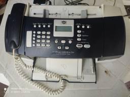 HP Officejet J3680 Fax