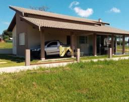 Título do anúncio: casa - Santa Cristina - Paranapanema