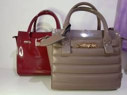 Duas bolsas da Petite Jolie
