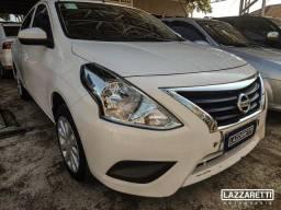 Título do anúncio: Nissan VERSA 1.0 12V FlexStart 4p Mec.