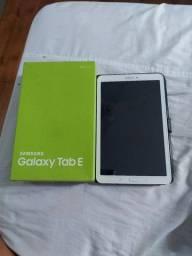Título do anúncio: Tablet samsung tab E 8gb 9.6 polegadas