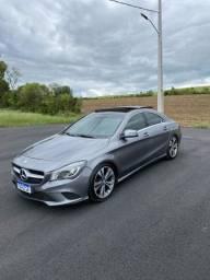 Título do anúncio: Mercedes bens CLA 200 passion impecável
