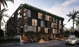 Título do anúncio: Apartamento com 1 dormitório à venda, 31 m² por R$ 312.287 - Cabo Branco - João Pessoa/PB