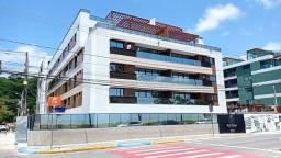 Título do anúncio: Apartamento com 2 dormitórios à venda, 60 m² por R$ 550.000,00 - Cabo Branco - João Pessoa
