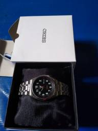 Título do anúncio: vendo este relógio Seiko automático