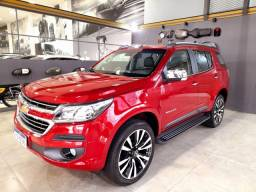 Chevrolet Trailblazer LTZ 4X4 4P