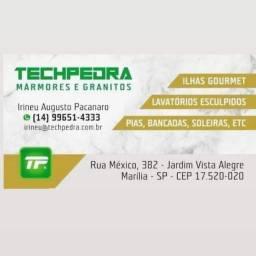 Título do anúncio: Techpedra Mármore e granito