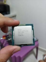Título do anúncio: Processador i5 3330s