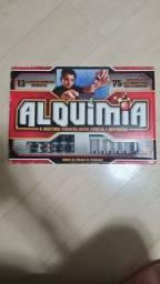 Alquimia - GROW