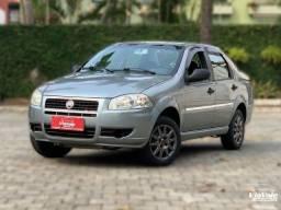 Título do anúncio: 02 - Fiat Siena EL  2012