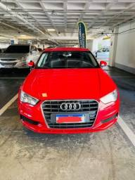 Título do anúncio: Vendo Audi A3 sedan.